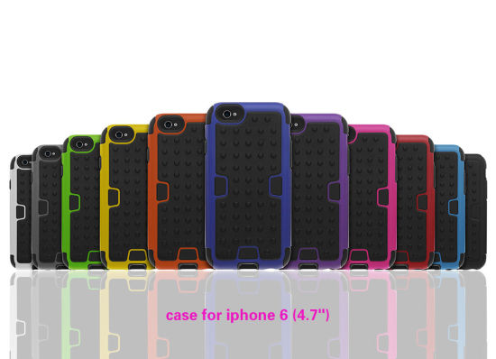 New Arrival Cell Phone Mobile Case for iPhone6 (SP007L)