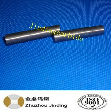 Factory Supplys YG6X Tungsten Carbide Rod for Wear Part pictures & photos
