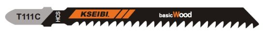 High Quality T111c Jigsaw Blades for Wood