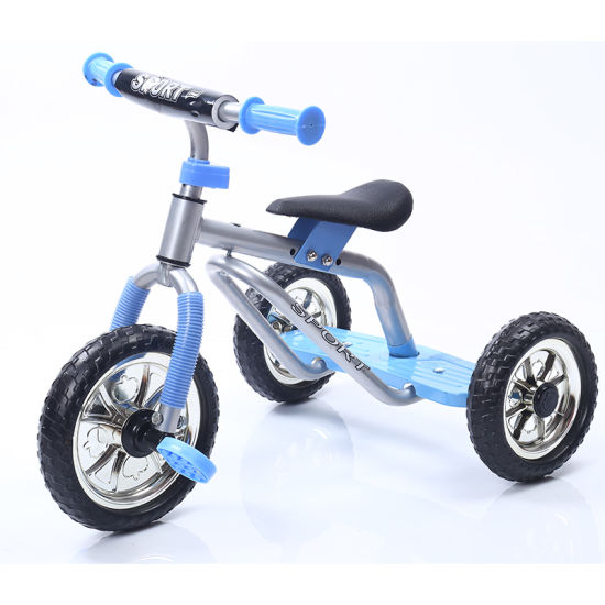 Baby Tricycle / Children Tricycle Toy Cars for Kids to Drive / Factory Cheap Price Baby Tricycle