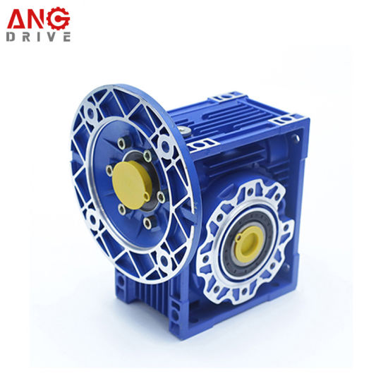 20 1 Ratio Rasio 90 Degree Right Angle Reduction Gearbox