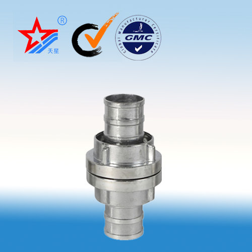 1 Inch to 8 Inch Aluminum Storz Fire Hose Coupling