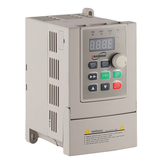 High Performance Economy LCD Display Frequency Inverter for 2019 Dubai Mee  Exhibition