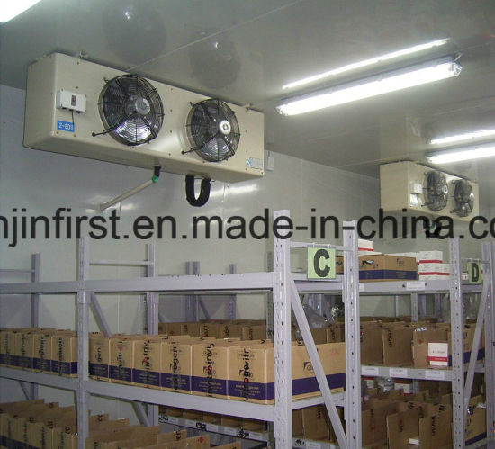 Cold Storage Room for Fish Frozen Seafood Meat Shrimp pictures & photos