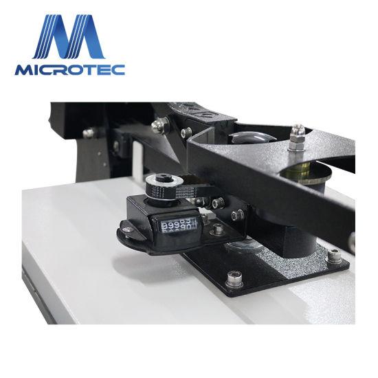 China High Quaility Heat Pres T-Shirt Printing Machine for