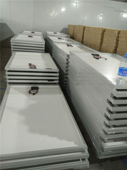Made in China Top 1 Manufacturers in China Poly Solar Panel 250W PV Module pictures & photos