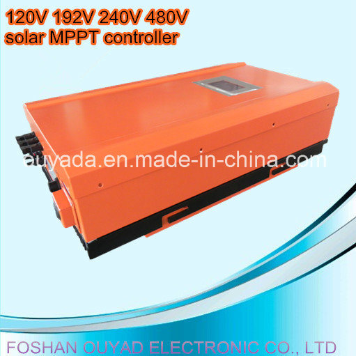 40A Solar Charge Controller