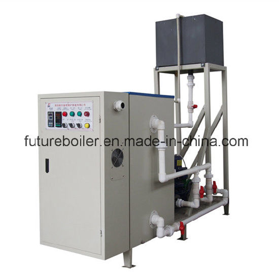 China Stainless Steel Electric Water Boilers - China Electric Water ...