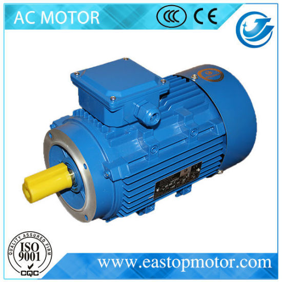 Ms Series Electric Motors for Compressors with External Terminal pictures & photos