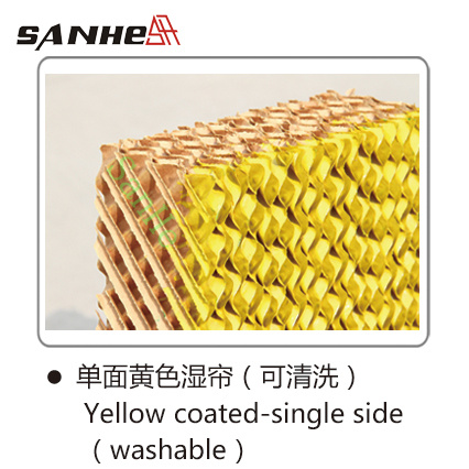 Evaporative Cooling Pad for Poultry/Greenhouse/Industry pictures & photos
