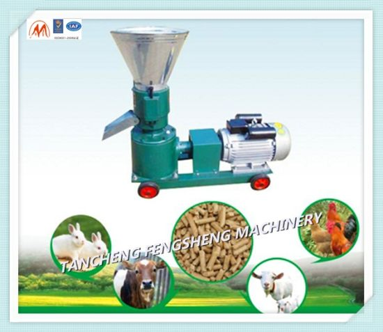 Kl260 etc Series Pellet Mill for Animal & Poultry Feedstuff pictures & photos