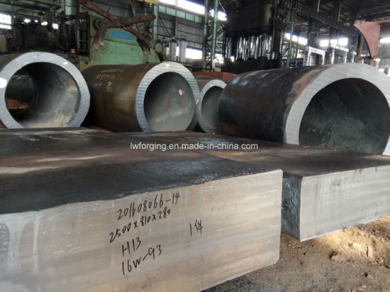Forged Block Mould Tool Steel Square Bar pictures & photos