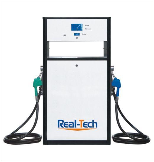 2-Product 2-Nozzle Fuel Dispenser (RT-A 222A)