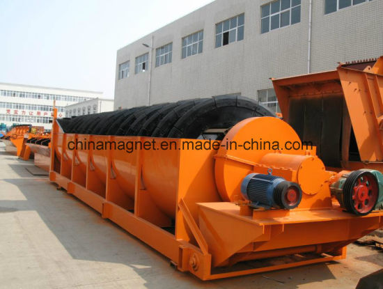 Fg Double or Single Spiral Log Washer/Spiral Screw Classifier/Gold Washing Machine for Gold Mining From Chinese Manufacture pictures & photos