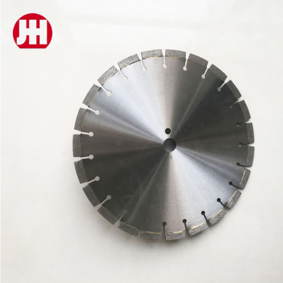 Competitive Price Diamond Disc Saw Blade for Cutting Granite Marble Stone pictures & photos