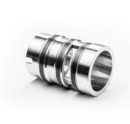 Custom Aluminum and Stainless Steel Material Parts CNC Machining Service