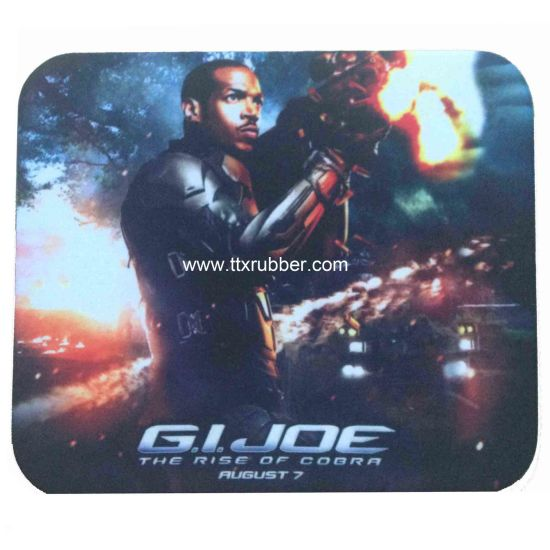 Promotional Mouse Pad, Printing Mouse Pad