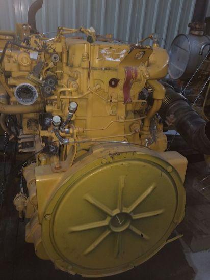 China Cat C9/C9 3/C13/C15/C6 6/C18/C7/C3 4 Engine for Excavator