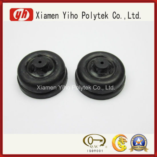 Good Quality Pump Rubber Cup/Rubber Cap for Sale