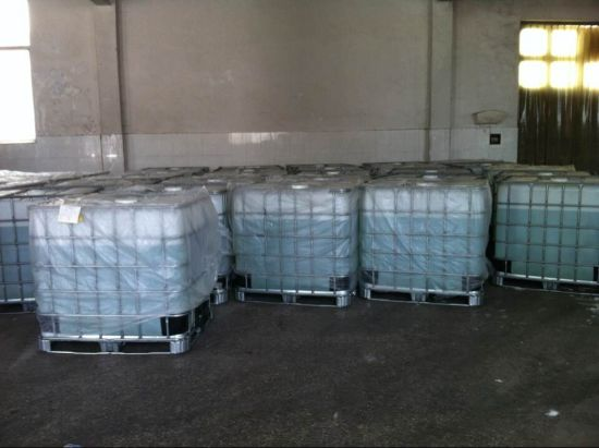 Non-Gmo Corn Syrup with 300kg HDPE Drums pictures & photos