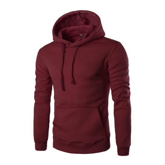 Customize Cheap Mens Hoodies pictures & photos