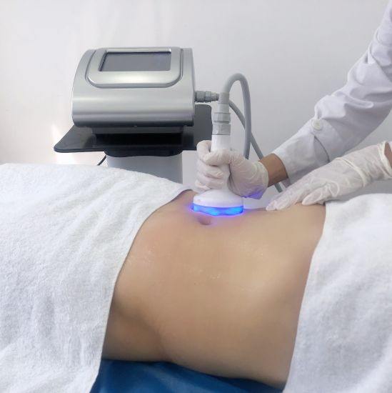 Multipolar Safe Skin Care Radio Frequency Slimming Beauty Salon Product