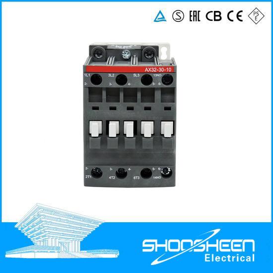 High Quality Siemens Cjx1 Cjx2 3rt1023 3rt1024 3rt1025 3rt1026 Magnetic AC Contactor