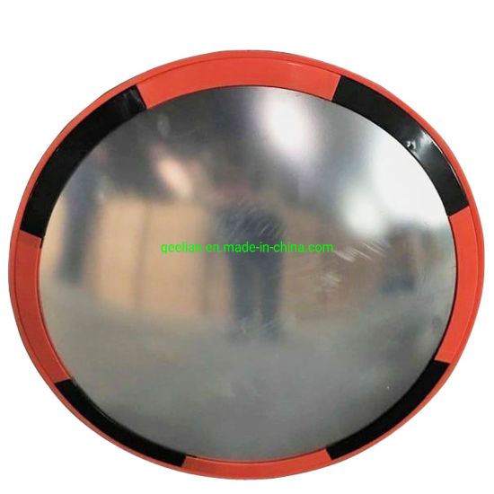 Wholesale Parking Lot and Road Warning 800mm Diameter Safety Convex Mirror