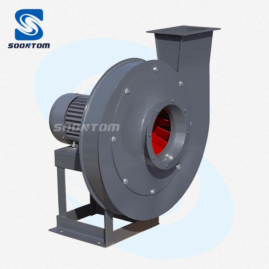 9-26 High Pressure Industrial Centrifugal Blower