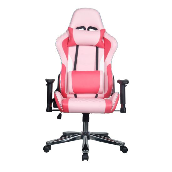 Wahson High Quality Leather Ergonomic Armrest Lift Gaming Chair Racing Office Chair for Gamer