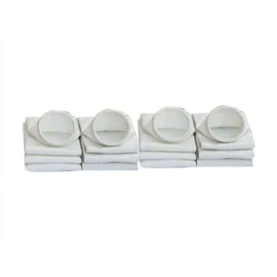 260 Degrees High Temperature Resistant PTFE Filter Bags for Baghouse