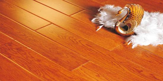 Red Oak Engineered Wood Flooring R15