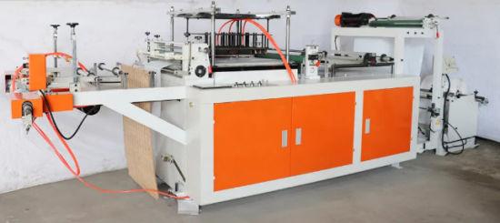 Medical Disposable Plastic PE Apron Making Machine