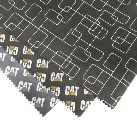 190t Polyester Fabric Waterproof Taffeta