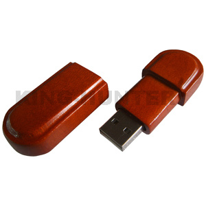 Eco Friendly Wooden USB Drive Personalised Wood Sticks Low Price