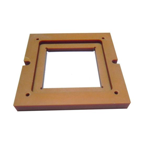 OEM Acceptable Plastic CNC Machining Parts