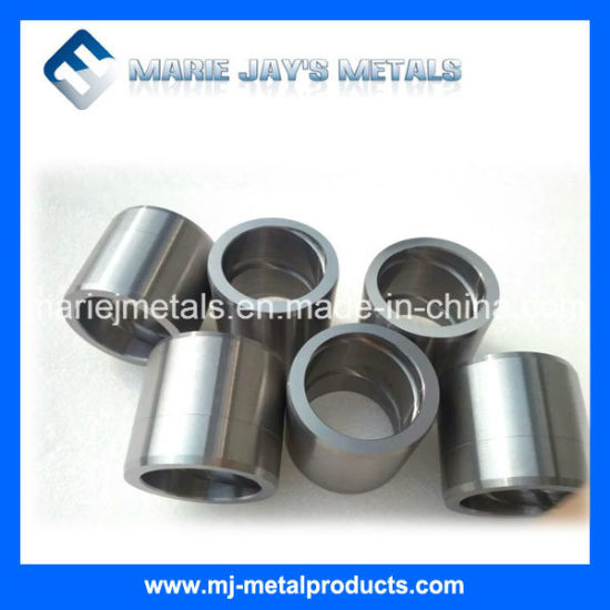 Tungsten Carbide Rollers with Good Performance pictures & photos