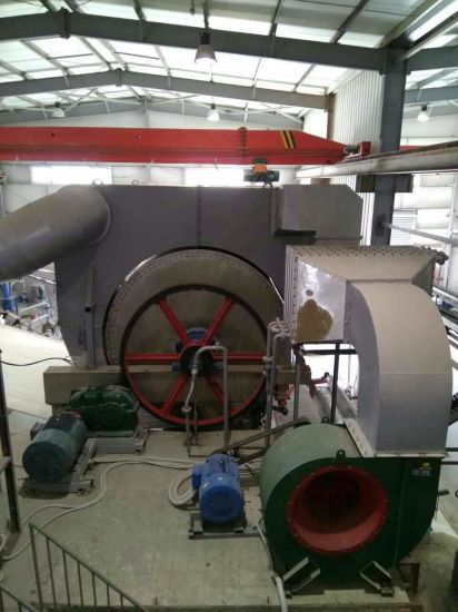 China Waste Sugar Cane Bagasse Paper Making Machine - China Waste
