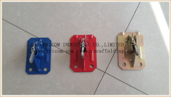 Formwork Clamp, Scaffolding Rapid Clamp pictures & photos