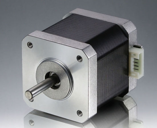 High Quality NEMA 24 Hybrid Stepping Motor for Smart Sanitary pictures & photos