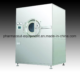 Pharmaceutical Machinery High-Efficiency Poreless Tablet Sugar Film-Coating Machine (Bgw-C) pictures & photos