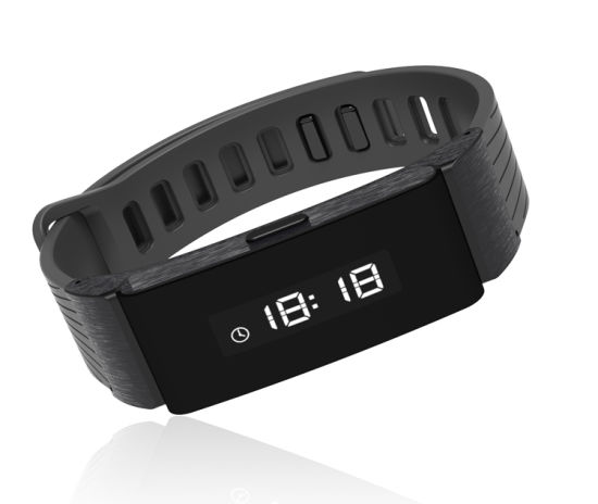 Promotional Gift Bluetooth Wath Bracelet with Customiz Logo pictures & photos