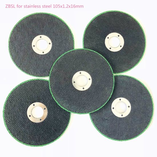 Abrasive Cutting Tool Cutting Wheel for Stainless Steel-355X2.8X25.4 pictures & photos