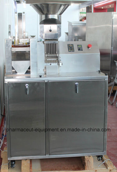 Capsule and Powder Machine Separately Automatically (NQF300B) pictures & photos