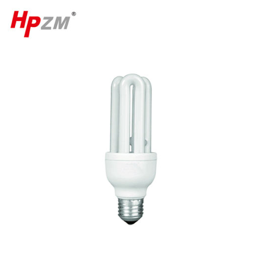 CFL 4u 45W-125W Energy-Saving Lamp pictures & photos