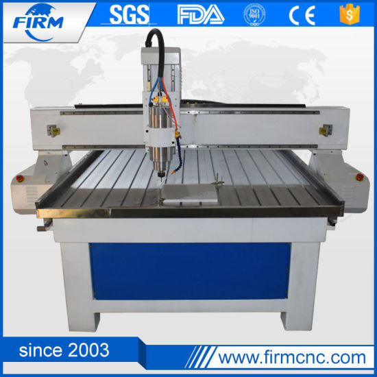 Wood Working CNC Router Machine for Wood FM1224