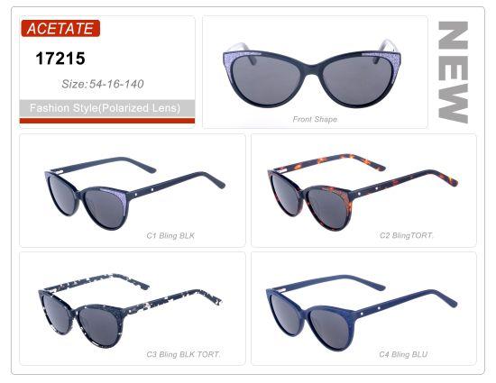 71fdf7a103e Good Looking Wholesale Ready Stock Fashion Acetate Frame Sunglasses