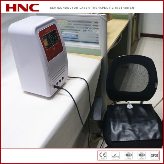 High Potential Negative Ion Health Care Device pictures & photos
