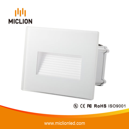3W White LED Wall Lamp with CE UL RoHS pictures & photos