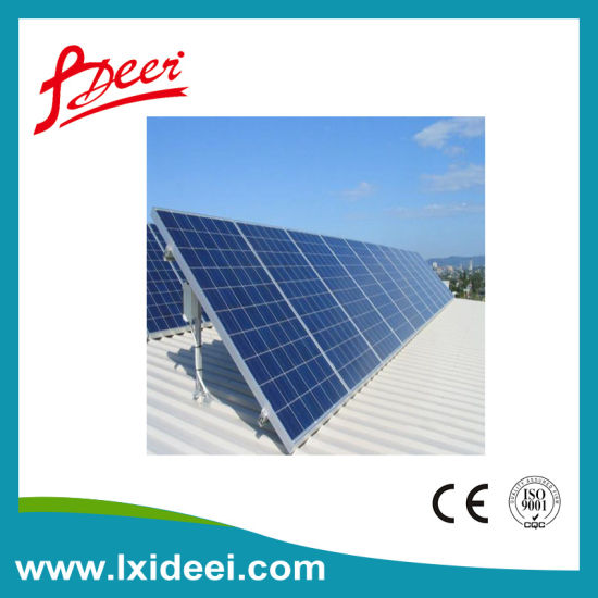 Solar Photovoltaic Frequency Converter for Water Pumps pictures & photos